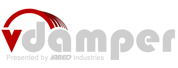 vdamper by iABED Industries