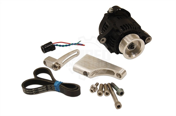 1.8T 20V Lightweight Racing Alternator kit